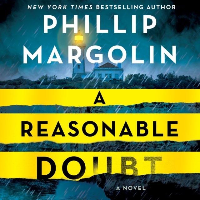 Reasonable Doubt - Audiobook (Książka audio MP3) do pobrania w całości w archiwum ZIP