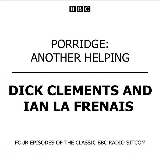 Porridge Another Helping - Audiobook (Książka audio MP3) do pobrania w całości w archiwum ZIP