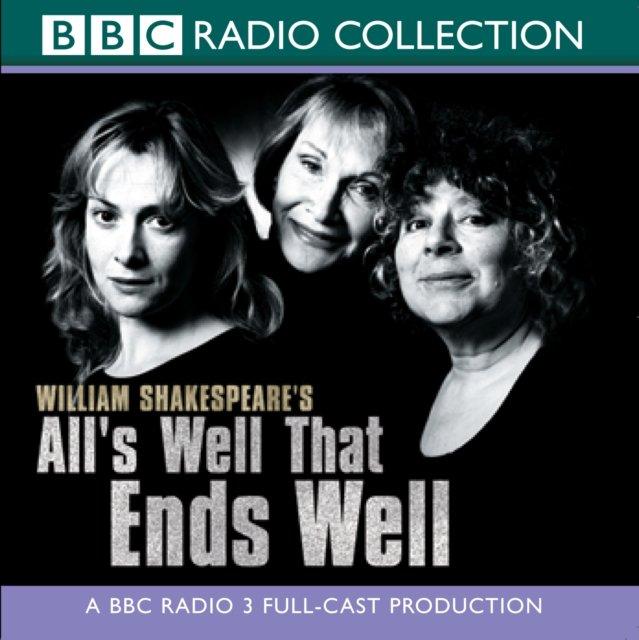All's Well That Ends Well - Audiobook (Książka audio MP3) do pobrania w całości w archiwum ZIP