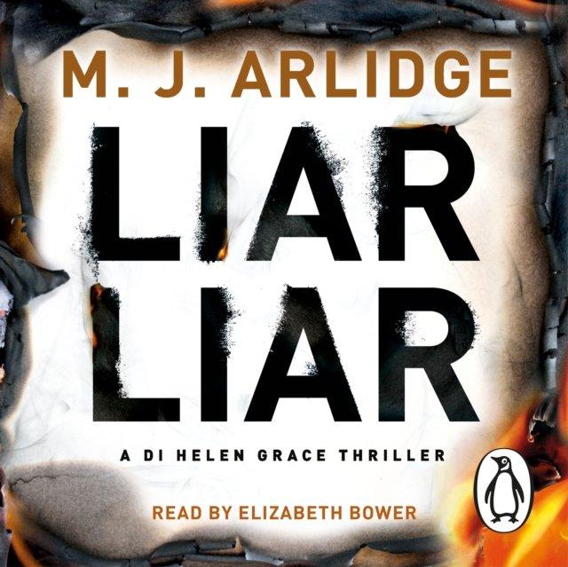 Liar Liar - Audiobook (Książka audio MP3) do pobrania w całości w archiwum ZIP