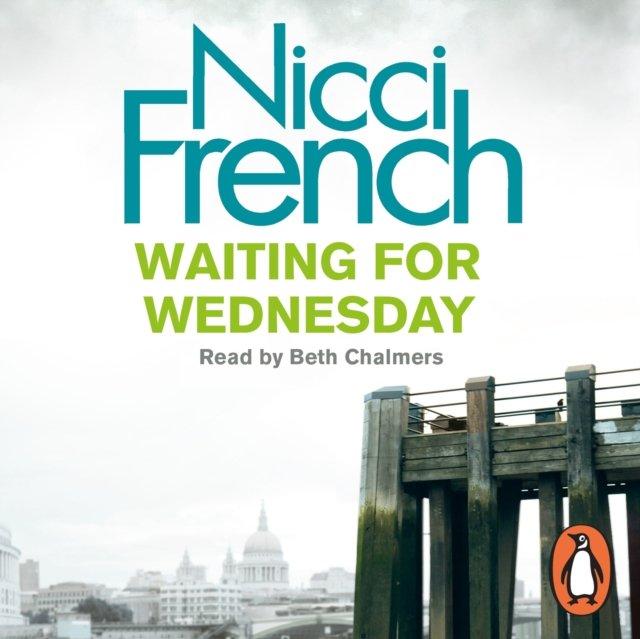 Waiting for Wednesday - Audiobook (Książka audio MP3) do pobrania w całości w archiwum ZIP