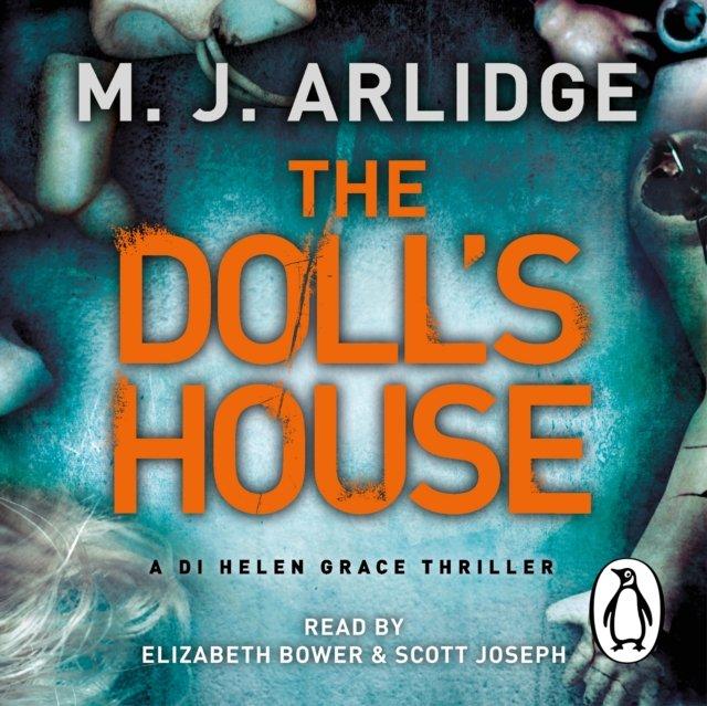 Doll's House - Audiobook (Książka audio MP3) do pobrania w całości w archiwum ZIP