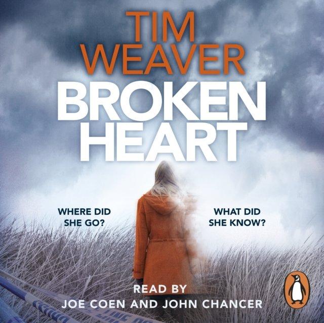 Broken Heart - Audiobook (Książka audio MP3) do pobrania w całości w archiwum ZIP