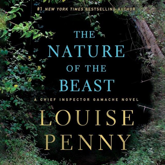 Nature of the Beast - Audiobook (Książka audio MP3) do pobrania w całości w archiwum ZIP