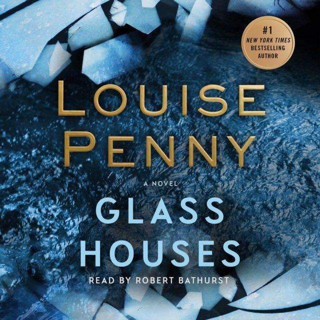 Glass Houses - Audiobook (Książka audio MP3) do pobrania w całości w archiwum ZIP