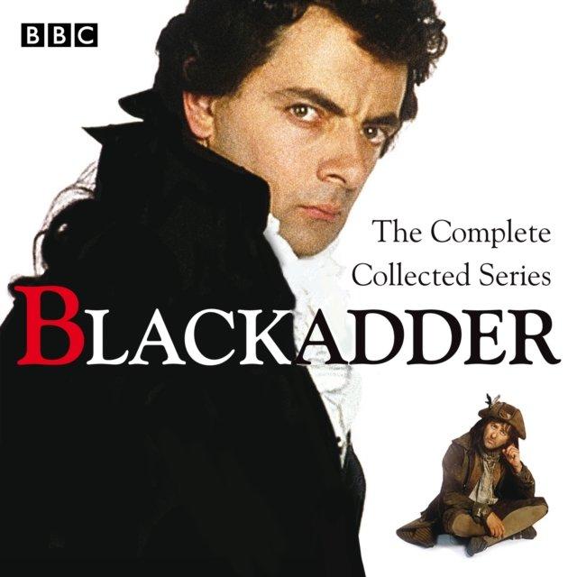 Blackadder: The Complete Collected Series - Audiobook (Książka audio MP3) do pobrania w całości w archiwum ZIP