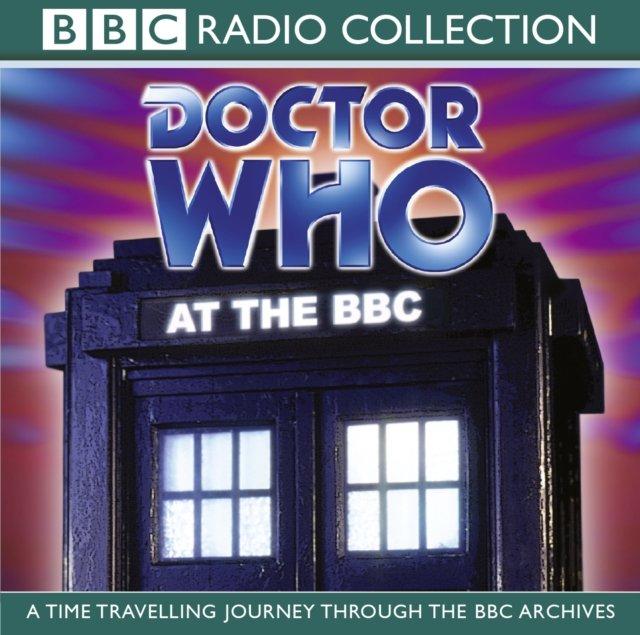 Doctor Who At The BBC - Audiobook (Książka audio MP3) do pobrania w całości w archiwum ZIP