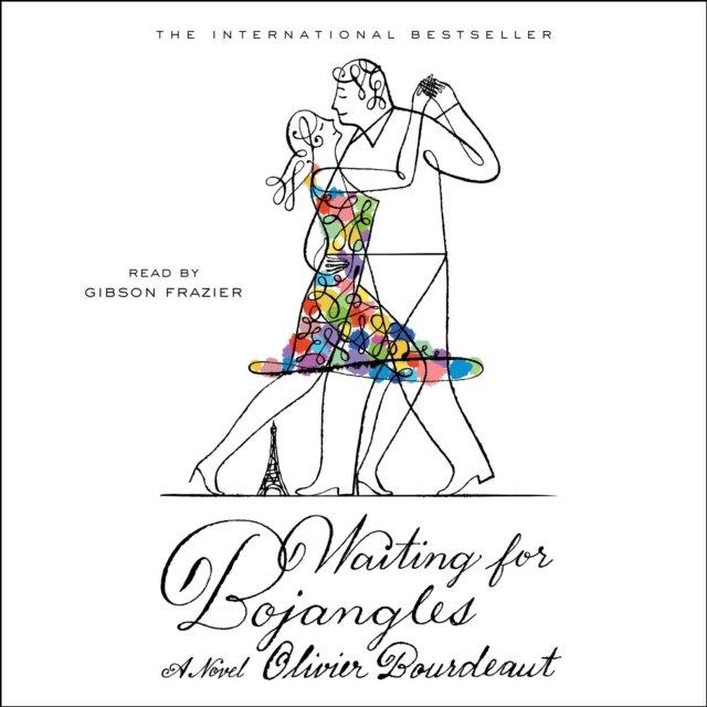 Waiting for Bojangles - Audiobook (Książka audio MP3) do pobrania w całości w archiwum ZIP