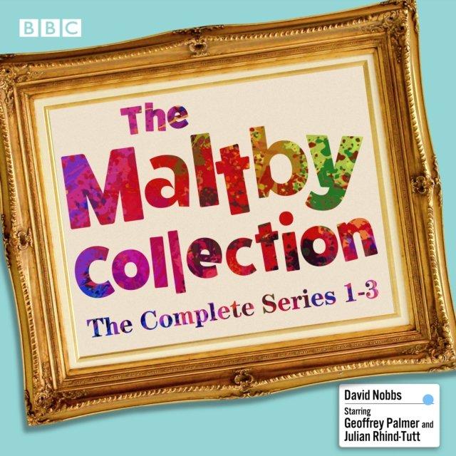 Maltby Collection: The Complete Series 1-3 - Audiobook (Książka audio MP3) do pobrania w całości w archiwum ZIP