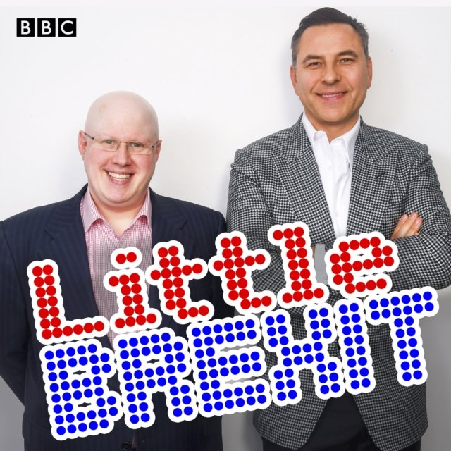Little Brexit - Audiobook (Książka audio MP3) do pobrania w całości w archiwum ZIP