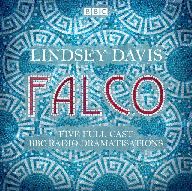 Falco: The Complete BBC Radio collection - Audiobook (Książka audio MP3) do pobrania w całości w archiwum ZIP