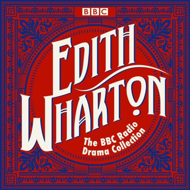Edith Wharton BBC Radio Drama Collection - Audiobook (Książka audio MP3) do pobrania w całości w archiwum ZIP