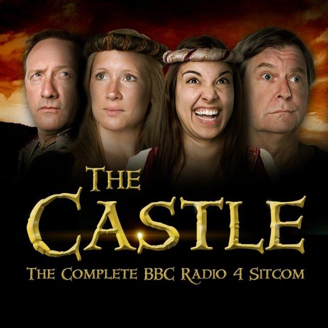 Castle - Audiobook (Książka audio MP3) do pobrania w całości w archiwum ZIP