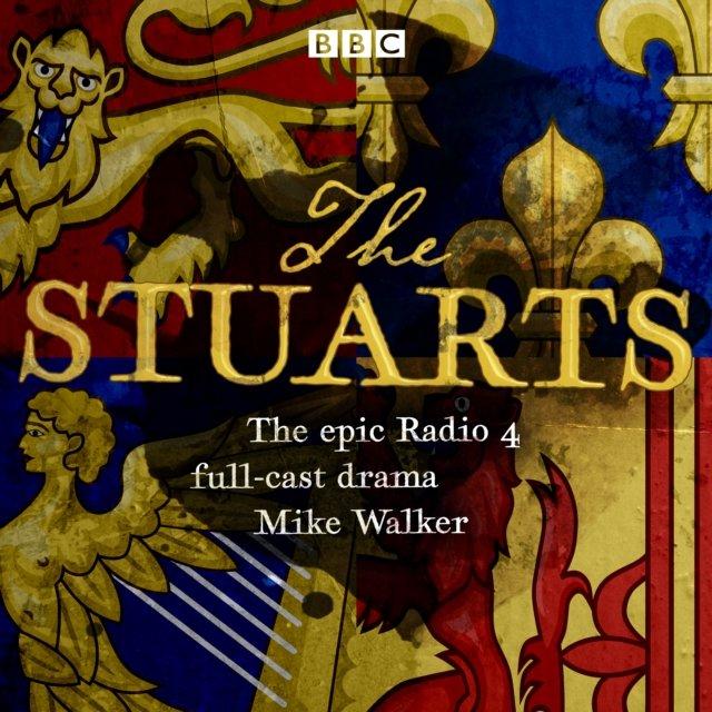 Stuarts - Audiobook (Książka audio MP3) do pobrania w całości w archiwum ZIP