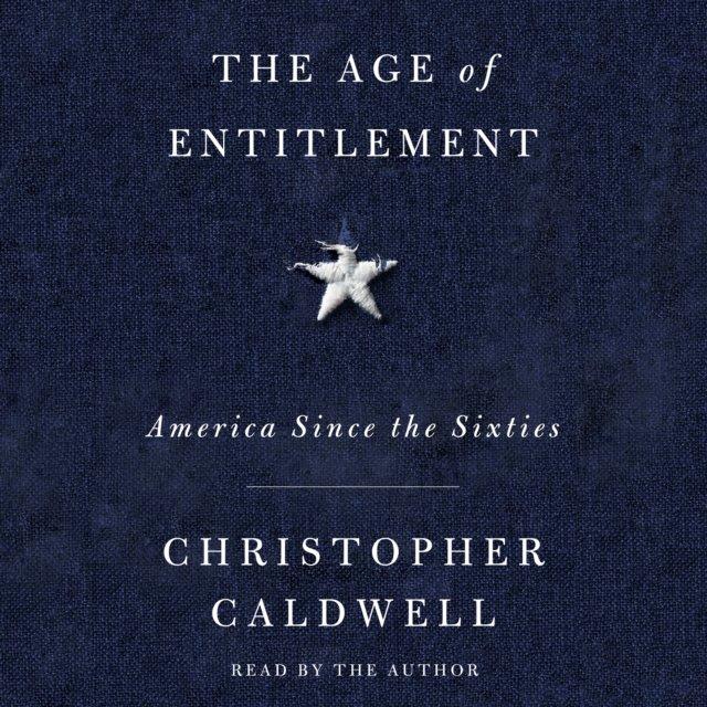 Age of Entitlement - Audiobook (Książka audio MP3) do pobrania w całości w archiwum ZIP