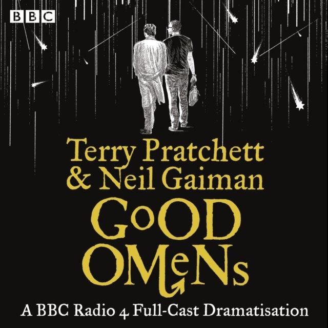 Good Omens - Audiobook (Książka audio MP3) do pobrania w całości w archiwum ZIP