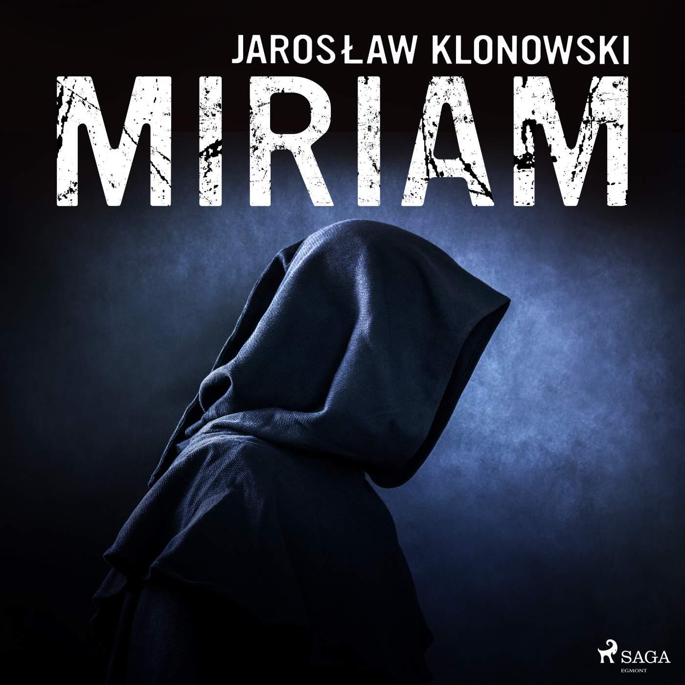 Miriam - Audiobook (Książka audio MP3) do pobrania w całości w archiwum ZIP