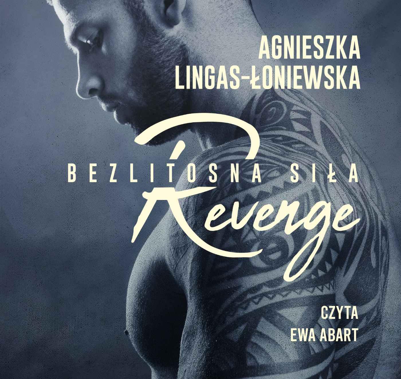 Revenge. Bezlitosna siła. Tom 5 - Audiobook (Książka audio MP3) do pobrania w całości w archiwum ZIP