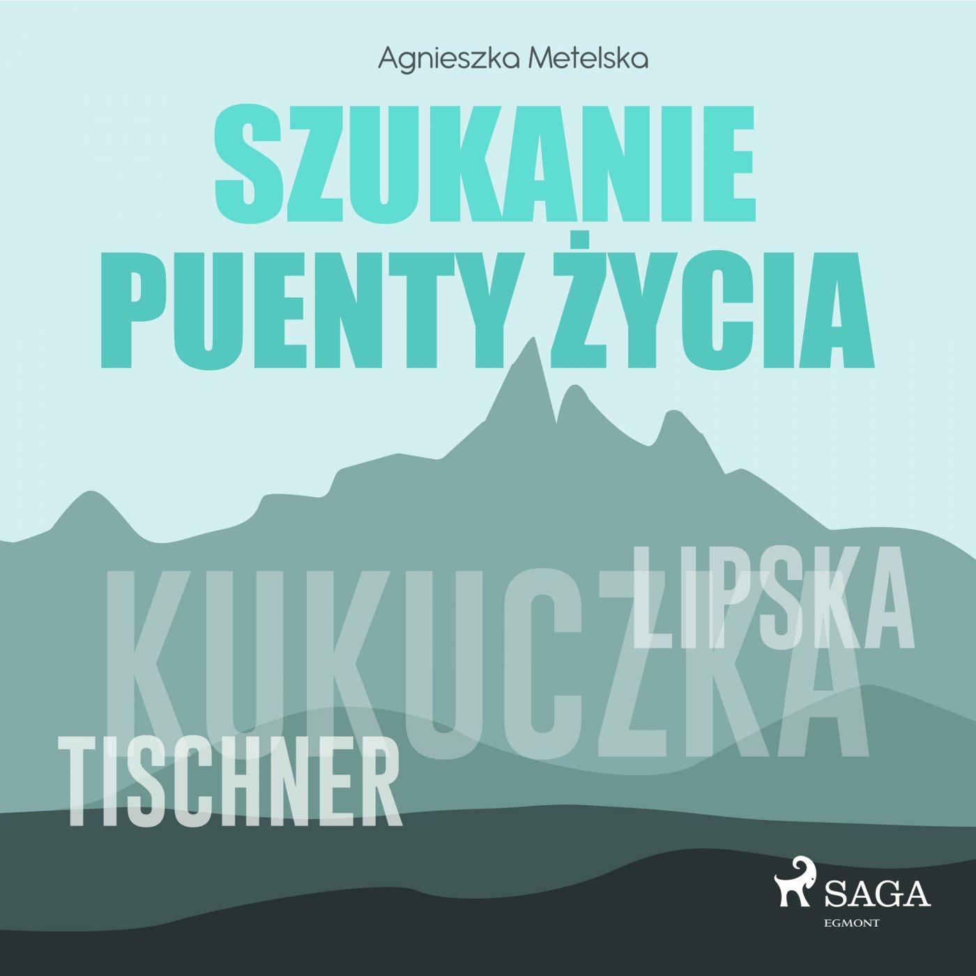 Szukanie puenty życia - Audiobook (Książka audio MP3) do pobrania w całości w archiwum ZIP