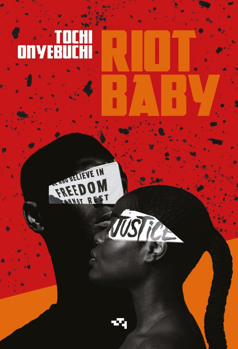 Riot Baby - Ebook (Książka na Kindle) do pobrania w formacie MOBI