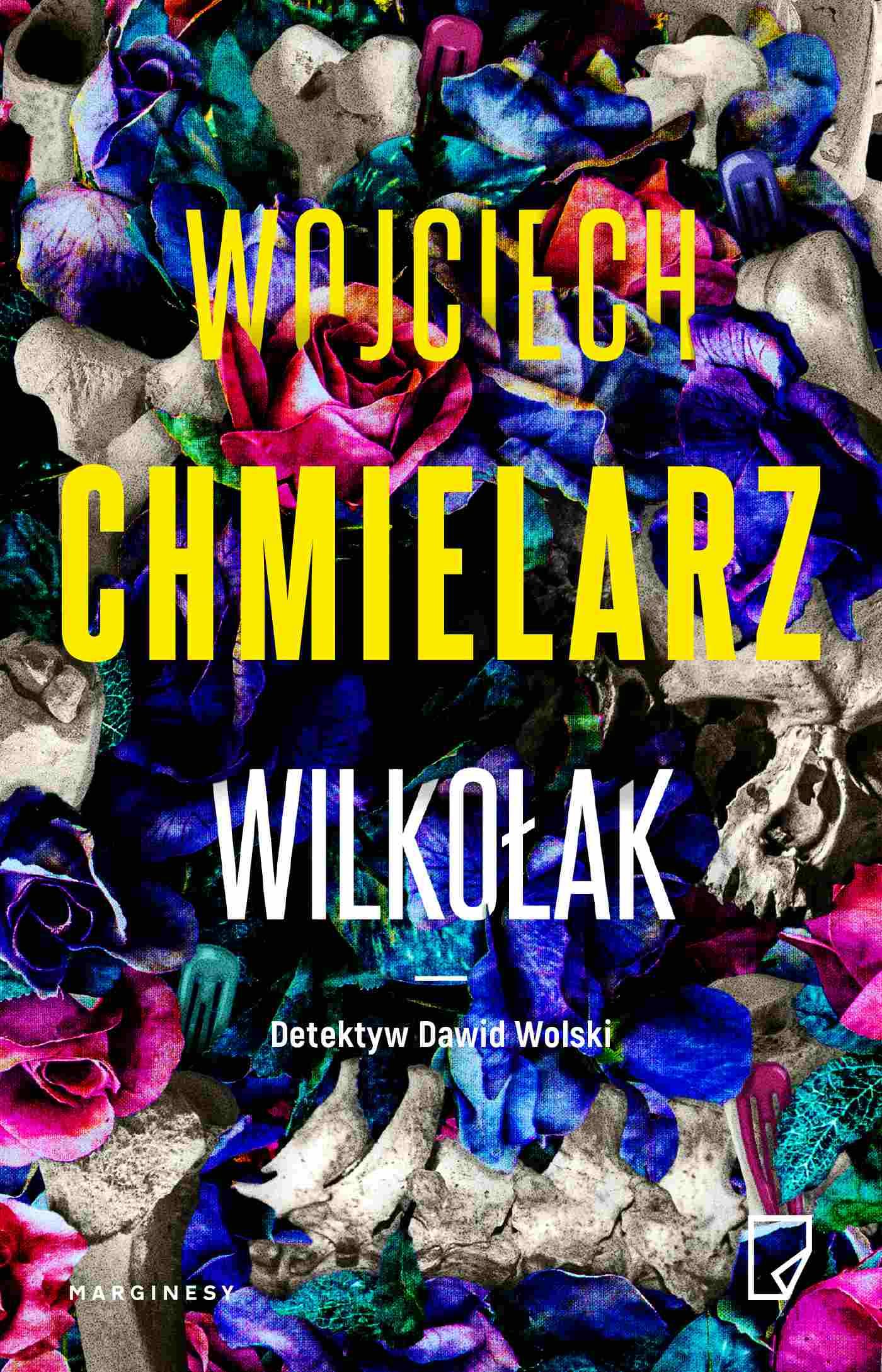 Wilkołak - Ebook (Książka na Kindle) do pobrania w formacie MOBI