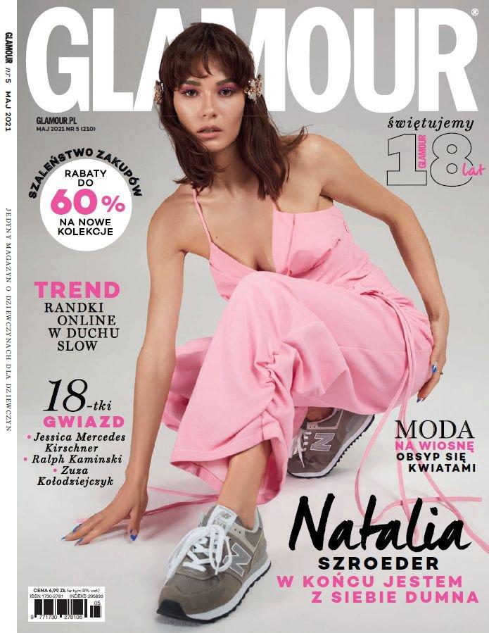 Glamour 5/2021 - Ebook (Książka PDF) do pobrania w formacie PDF