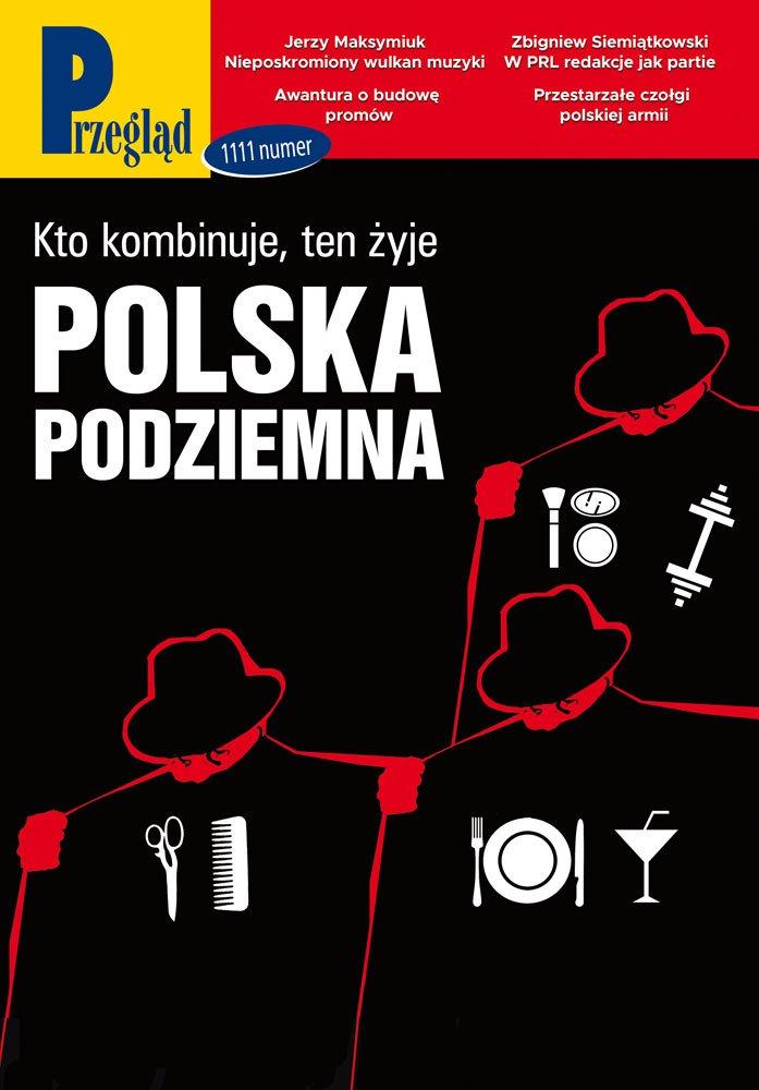 Przegląd nr 17/2021 - Ebook (Książka PDF) do pobrania w formacie PDF