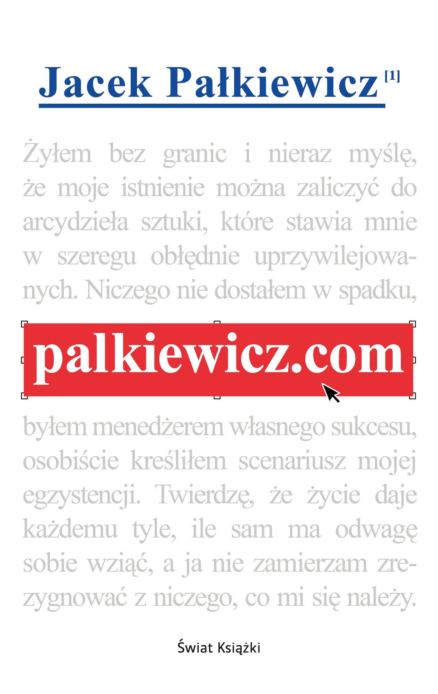 palkiewicz.com - Audiobook (Książka audio MP3) do pobrania w całości w archiwum ZIP