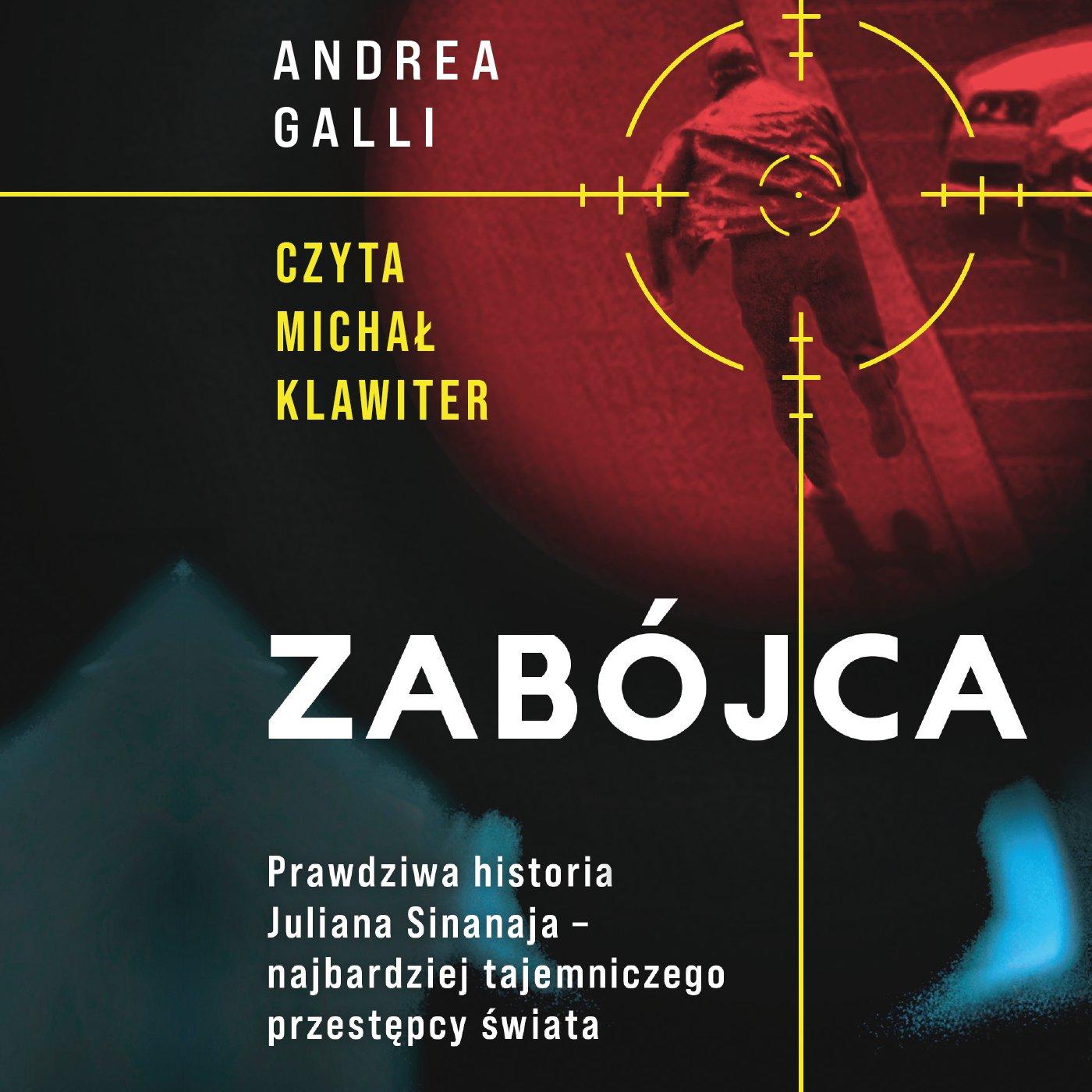 Zabójca - Audiobook (Książka audio MP3) do pobrania w całości w archiwum ZIP