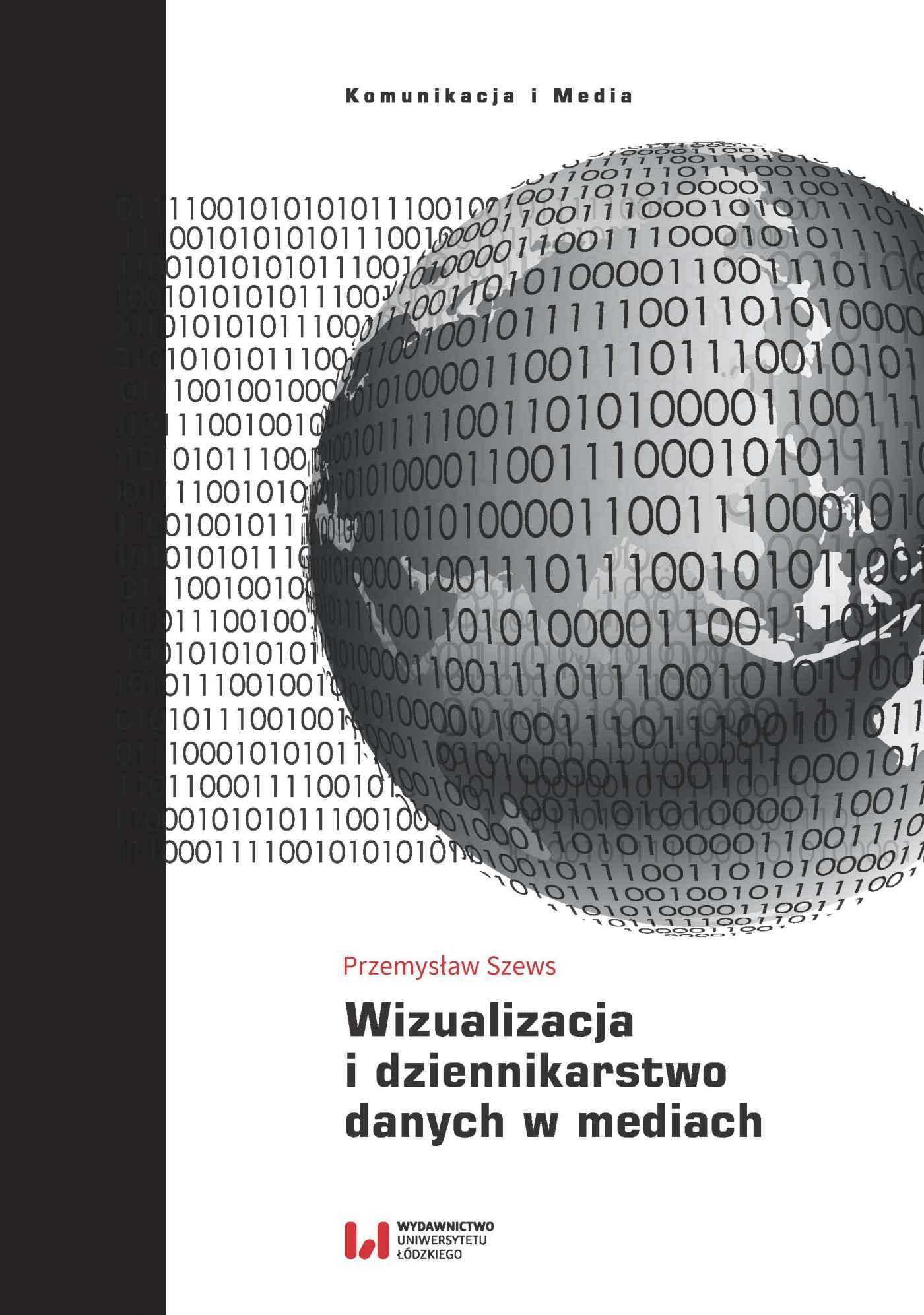 Wizualizacja i dziennikarstwo danych w mediach - ebook