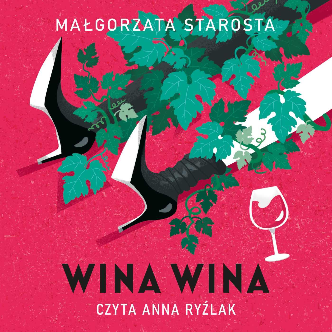 Wina wina - Audiobook (Książka audio MP3) do pobrania w całości w archiwum ZIP