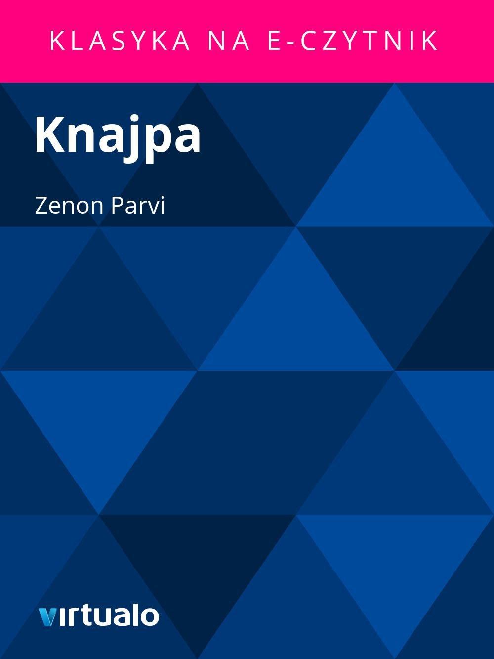 Knajpa - Ebook (Książka EPUB) do pobrania w formacie EPUB