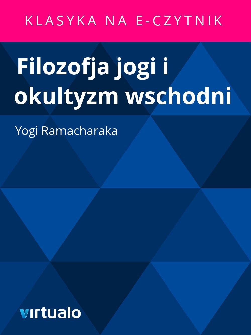 Filozofja jogi i okultyzm wschodni - Ebook (Książka EPUB) do pobrania w formacie EPUB