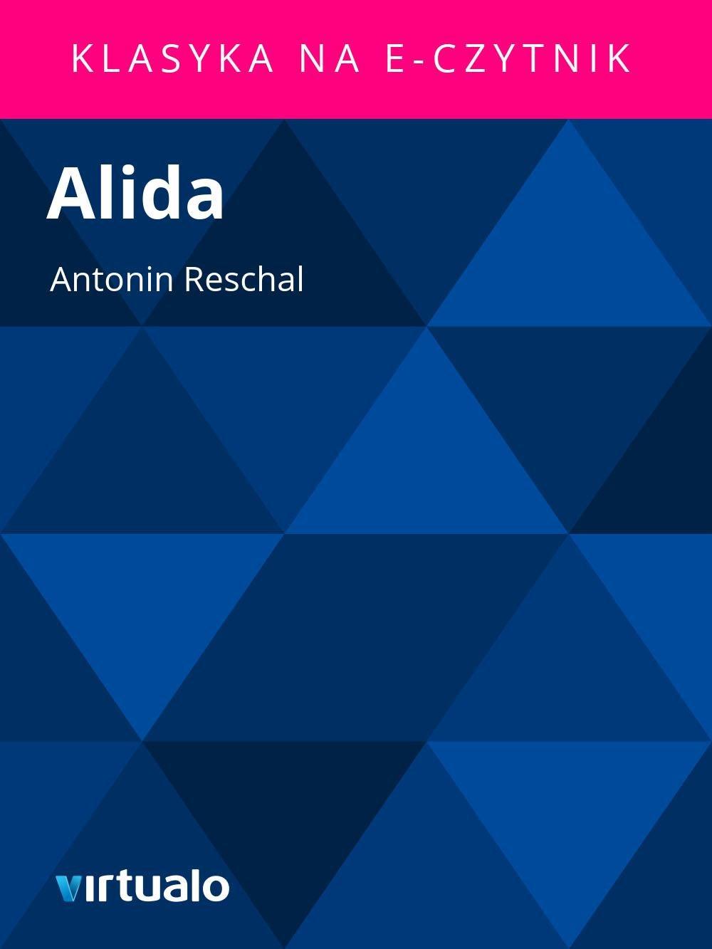 Alida - Ebook (Książka EPUB) do pobrania w formacie EPUB