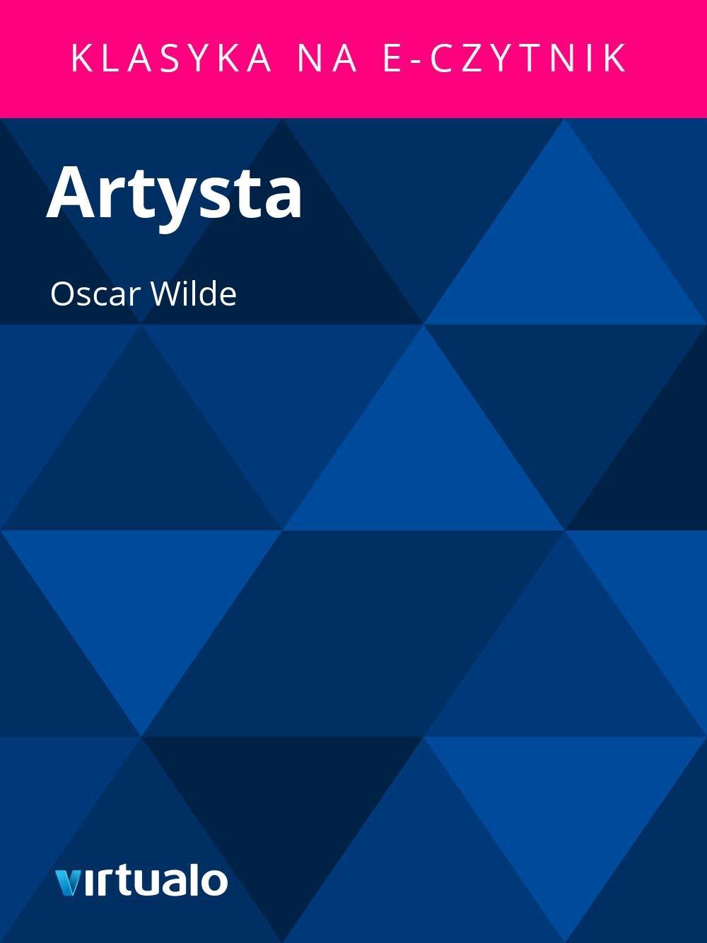 Artysta - Ebook (Książka EPUB) do pobrania w formacie EPUB