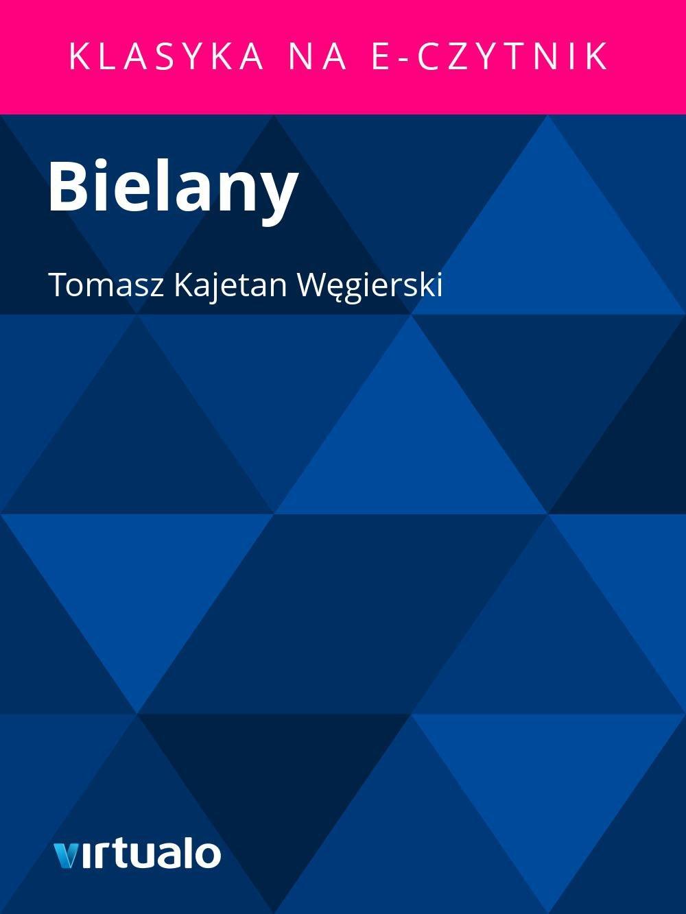 Bielany - Ebook (Książka EPUB) do pobrania w formacie EPUB
