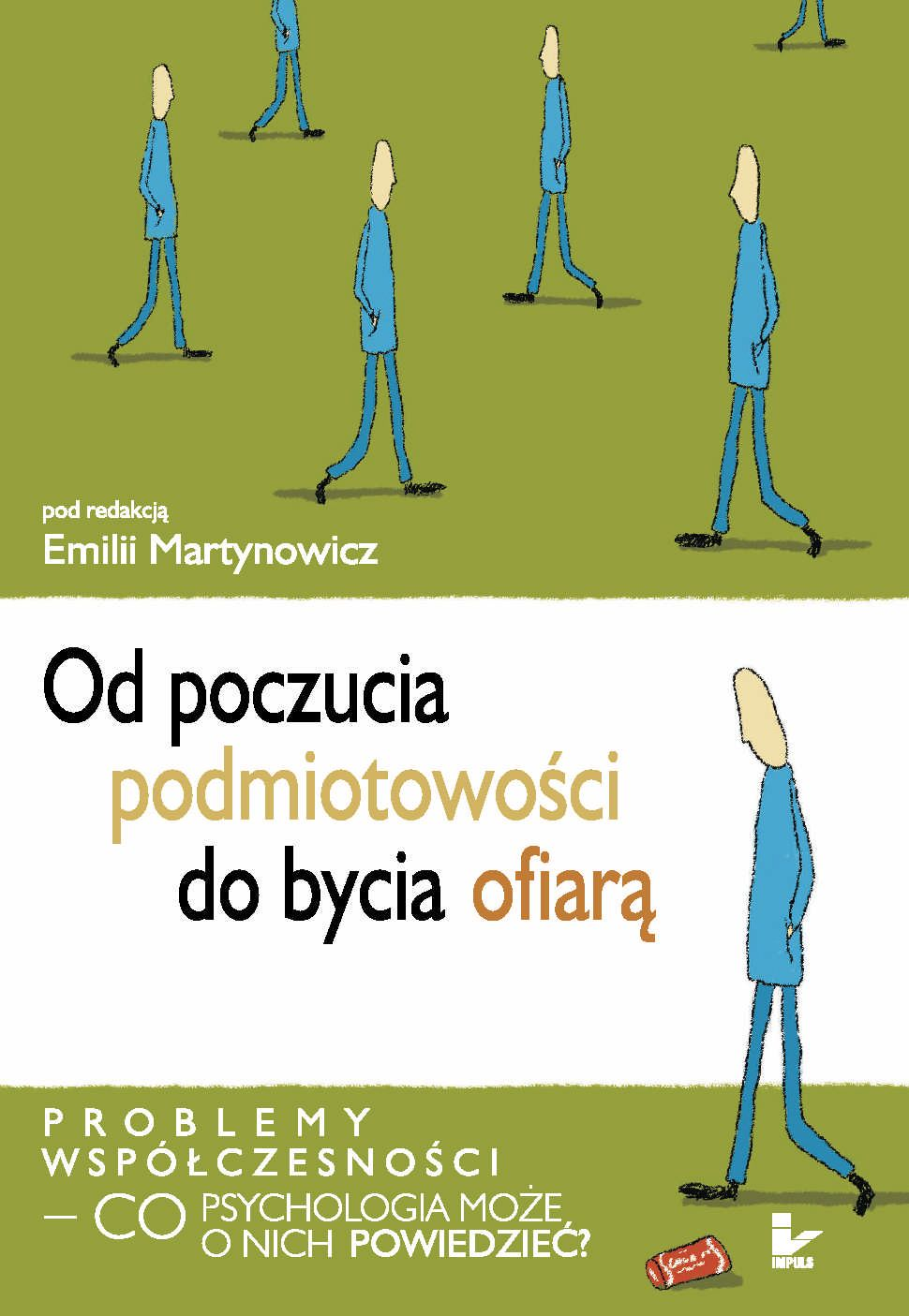 Od poczucia podmiotowości - Ebook (Książka PDF) do pobrania w formacie PDF