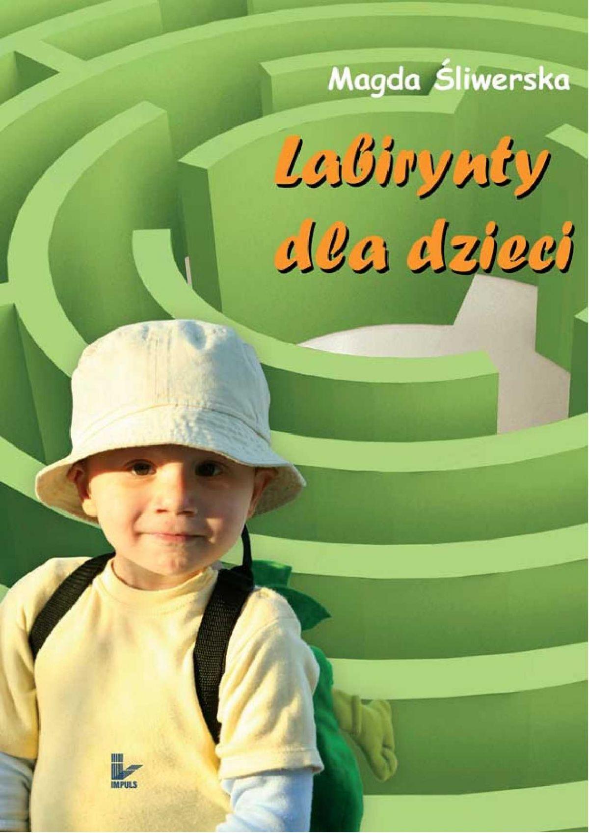 Labirynty dla dzieci - Ebook (Książka PDF) do pobrania w formacie PDF
