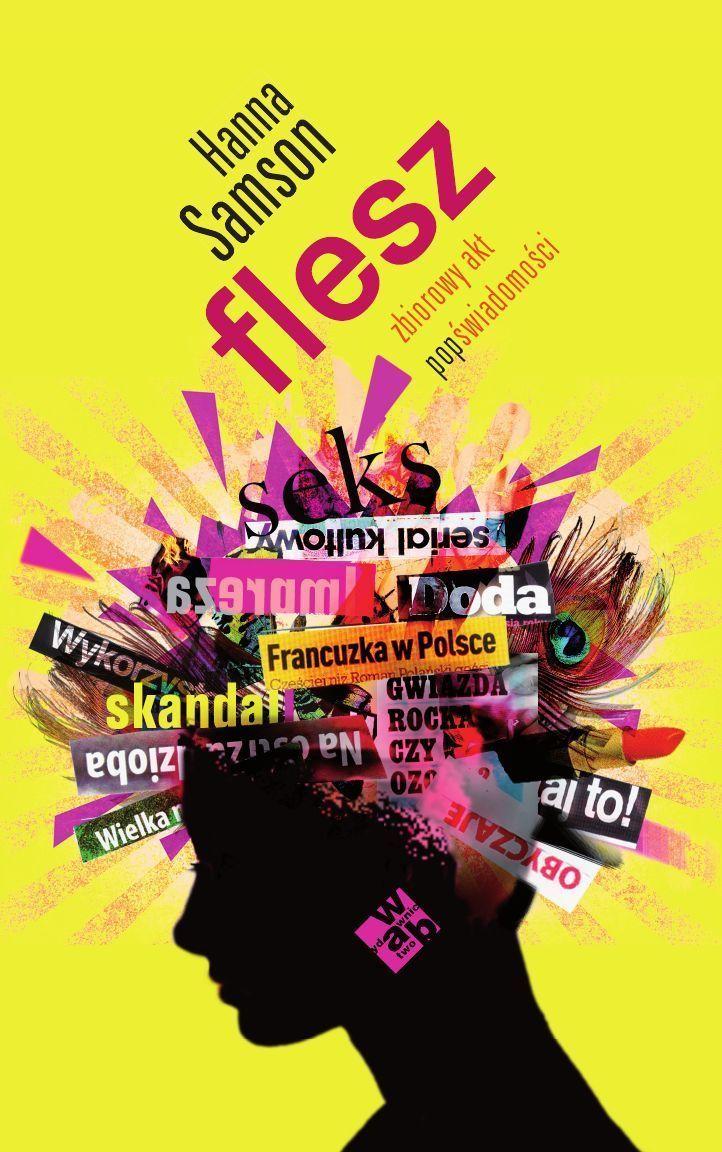 Flesz. Zbiorowy akt popświadomości - Ebook (Książka EPUB) do pobrania w formacie EPUB