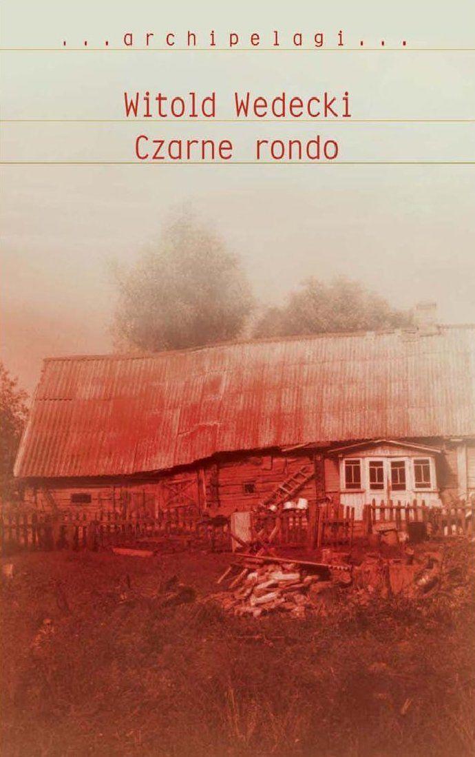 Czarne rondo - Ebook (Książka EPUB) do pobrania w formacie EPUB
