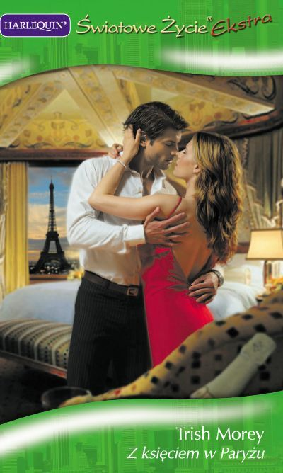 Z księciem w Paryżu - Ebook (Książka EPUB) do pobrania w formacie EPUB