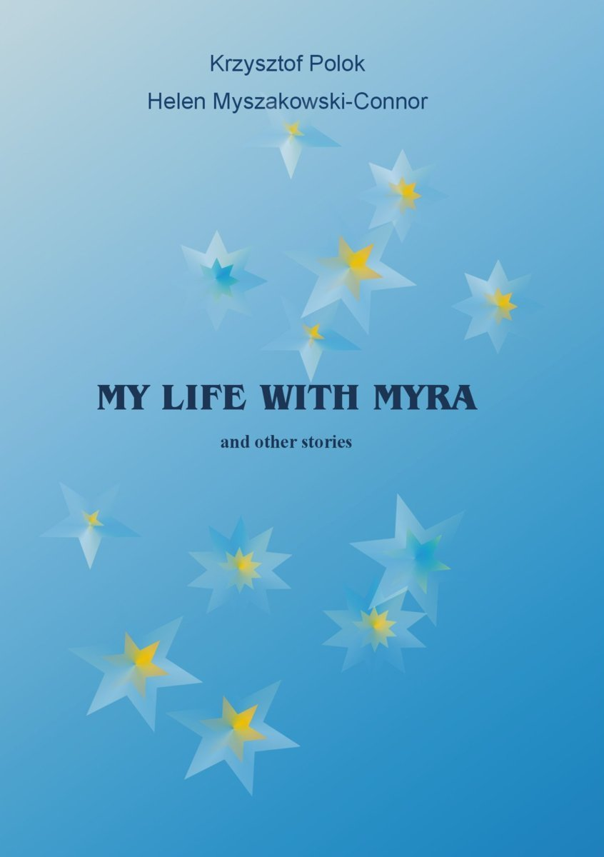 My Life With Myra (and other stories) - Ebook (Książka PDF) do pobrania w formacie PDF