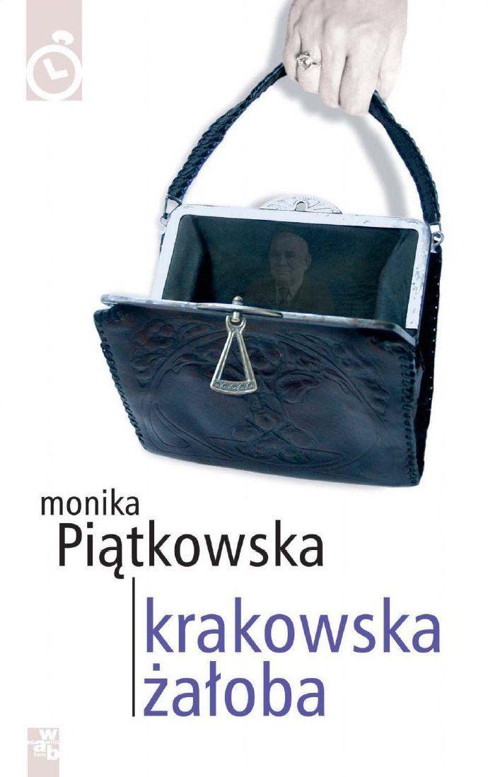 Krakowska żałoba - Ebook (Książka EPUB) do pobrania w formacie EPUB