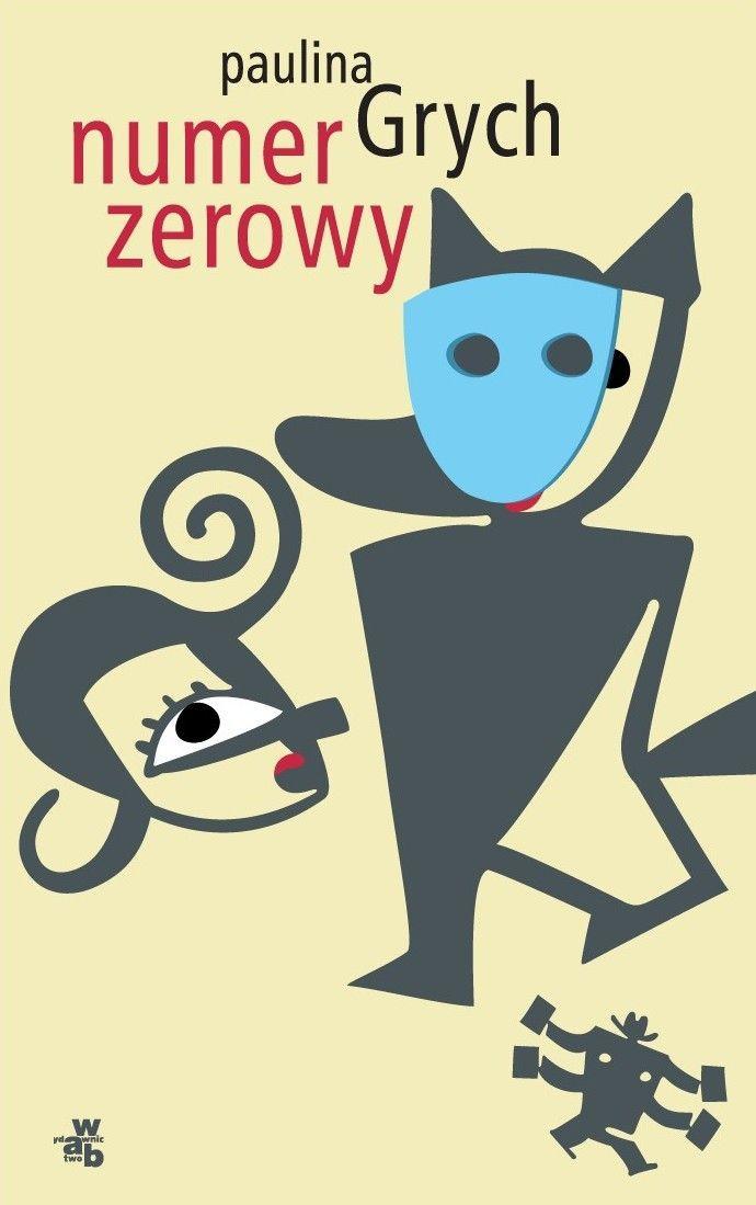 Numer zerowy - Ebook (Książka EPUB) do pobrania w formacie EPUB