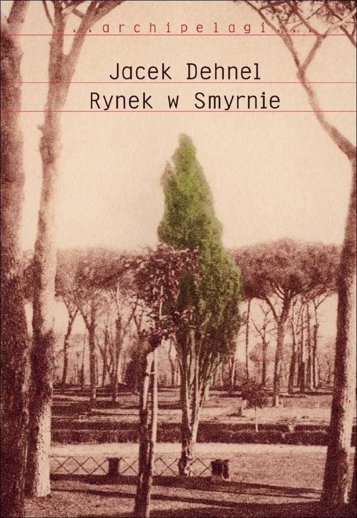 Rynek w Smyrnie - Ebook (Książka EPUB) do pobrania w formacie EPUB