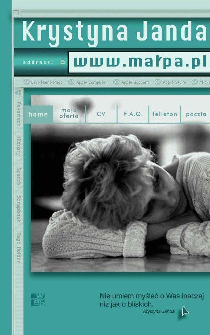 www.małpa.pl - Ebook (Książka EPUB) do pobrania w formacie EPUB