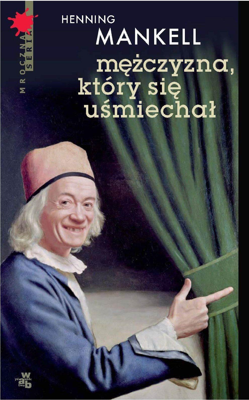 Mężczyzna, który się uśmiechał - Ebook (Książka EPUB) do pobrania w formacie EPUB