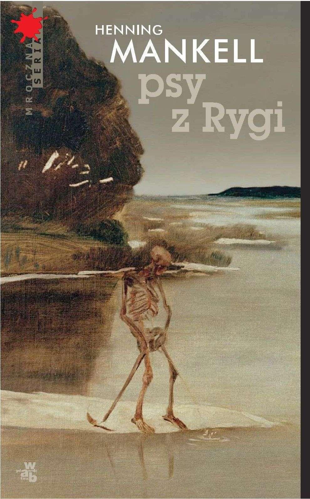 Psy z Rygi - Ebook (Książka EPUB) do pobrania w formacie EPUB