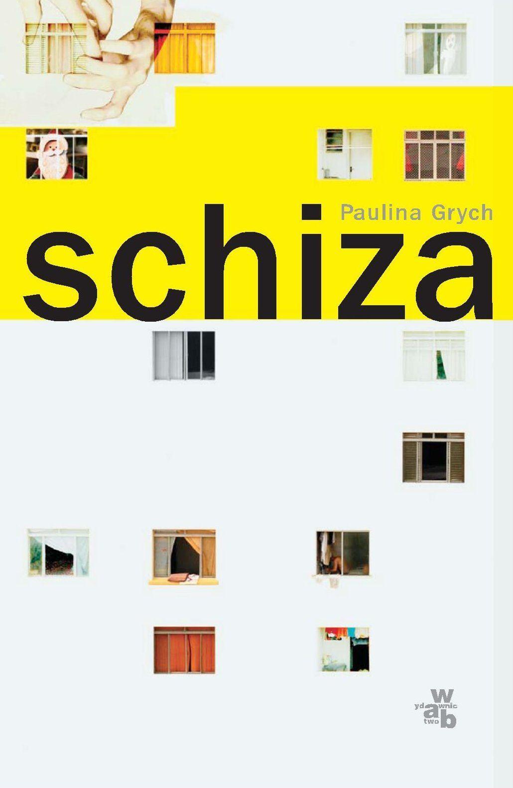 Schiza - Ebook (Książka EPUB) do pobrania w formacie EPUB