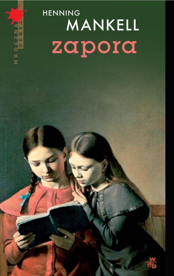 Zapora - Ebook (Książka EPUB) do pobrania w formacie EPUB